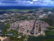 Gorinchem, Nieuwpoort en Woudrichem strijden om titel 'Mooiste vestingstad van Nederland'