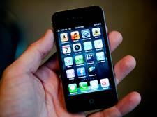 Politie vergeet mobiel Gorcumse 'zwembadgluurder' af te pakken