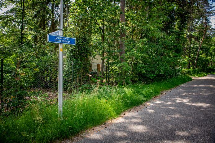 De gemeente Brummen moet 365.000 euro betalen aan de grondeigenaar van de Juliana van Stolberglaan 2 in Eerbeek.