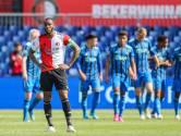 Pijnlijke nederlaag Feyenoord in krankzinnige Klassieker