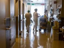 Le nombre de patients Covid repasse sous la barre des 3.000
