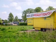 Komst arbeidsmigrantenhotel naar Harderwijk/Ermelo lijkt een uitgemaakte zaak