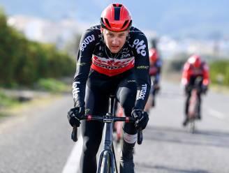 """Tim Wellens past voor Olympische Spelen: """"Ik focus me liever 100% op de Tour"""""""