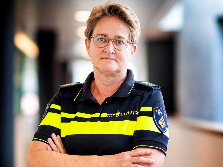 Politieleiding over aanslag Peter R. de Vries: 'Moeilijk als er uitsluitend naar de politie wordt gekeken'