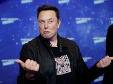 Elon Musk wilde Tesla aan Apple verkopen