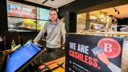 """Frituur Bossuwé mag betalen met contant geld uitsluiten: """"Economische inspectie kan niet optreden"""""""