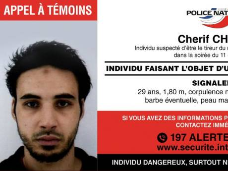 Verdachte terreuraanslag Straatsburg gedood bij vuurgevecht