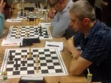 Arnhemse eersteklasser ASV uitgeschakeld in bekerstrijd schaken