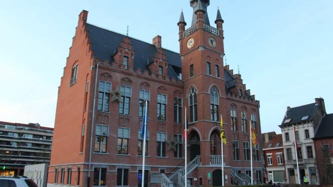 Fietsers baas in centrum Maldegem: gemeente start proefproject met veilige fietsas