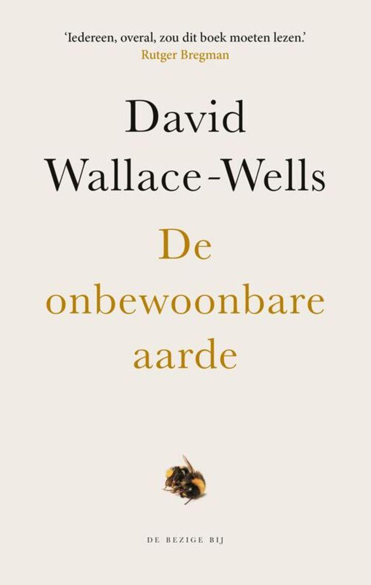 De Nederlandse cover. De Bezige Bij, 2019. Beeld De Bezige Bij.