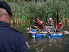 Ex-commando's leren Nieuwegeinse scholieren af te zien: 'Ik dacht even dat ik dood zou gaan'