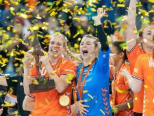Plakkerige ballen en gekke keepers: dit is handbal