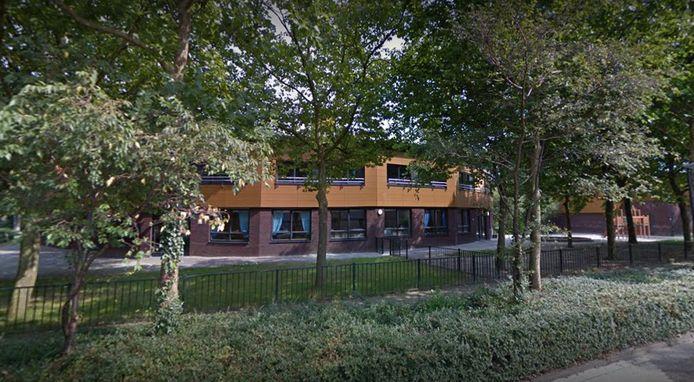 Baisschool De Kosmos in Apeldoorn.