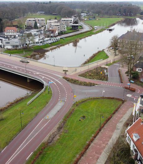 Raad Ommen is er uit: knippen in Vechtkade en Julianastraat komen er