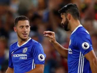 """""""Zou slecht nieuws zijn voor Chelsea als Real Madrid straks met Hazard en Courtois gaat lopen"""""""