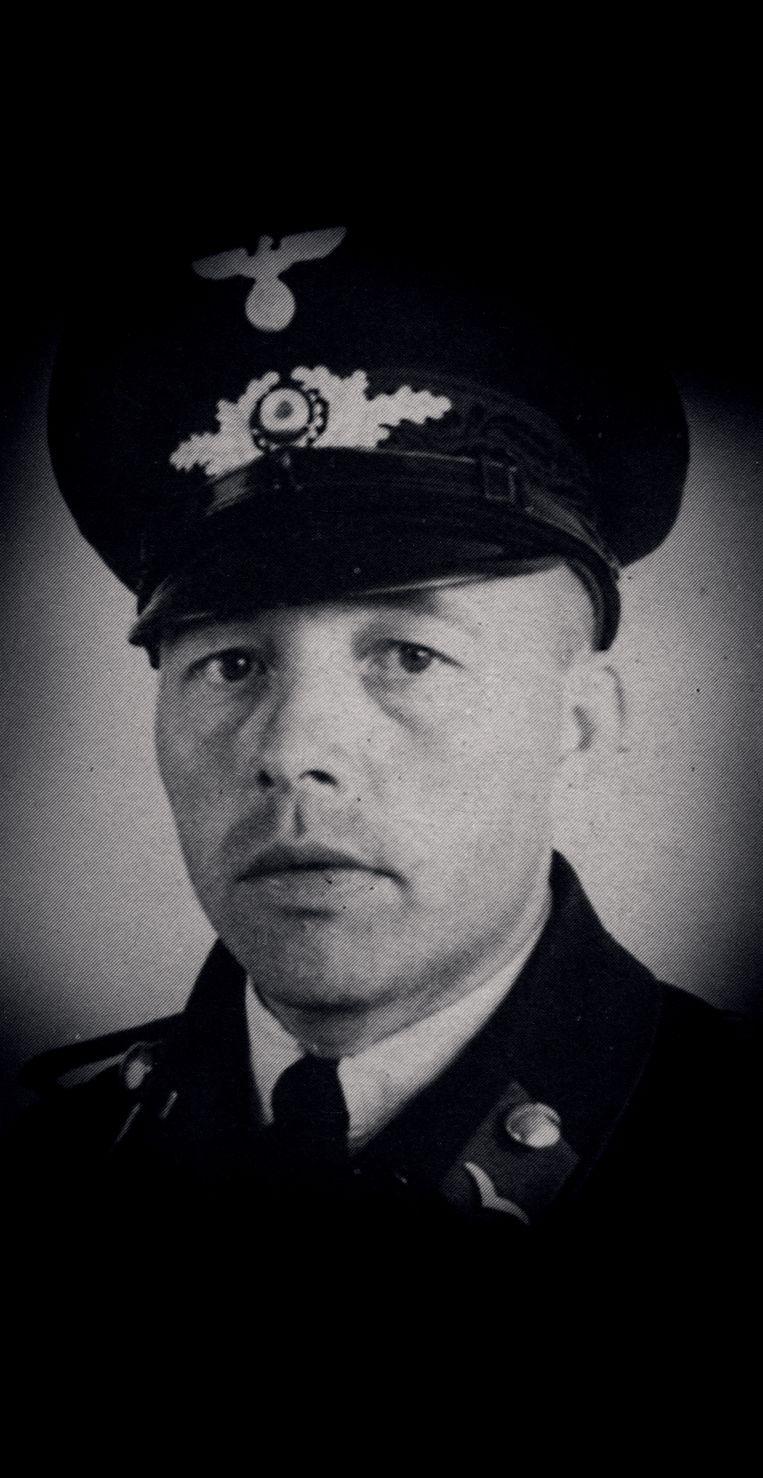 Willy Engbrocks Beeld