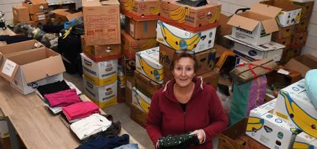 Wie helpt - ook - die moeder met haar zoontje op Lesbos? 'Ze had niks meer en ze hadden honger'