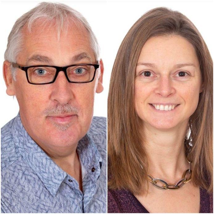 Alfons Monte en Nadia Cloetens hebben hun onterecht verkregen extra vergoeding intussen teruggestort.