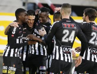 Mechelen wordt te laat wakker tegen Charleroi en lijdt eerste nederlaag (2-3)