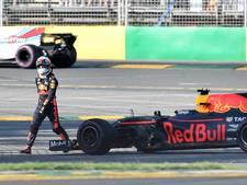 Ricciardo: Alle pech van de RB13 heb ik al opgezogen