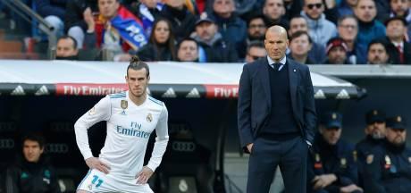 Bale in Madrid: succesvol maar ongelukkig huwelijk