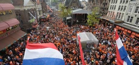Oranje- en wijkverenigingen in het nauw door gebrek aan vrijwilligers
