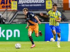 RKC-verdediger Gaari na nederlaag tegen Willem II: 'Het was slap vandaag'