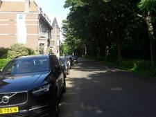Parkeeroverlast neemt fors toe in Bergen op Zoom
