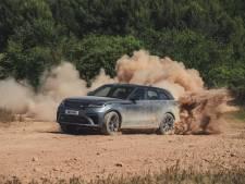 Range Rover Velar SV: dansen op de vulkaan