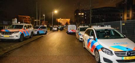 Politie beëindigt illegale rave in Hoofddorp