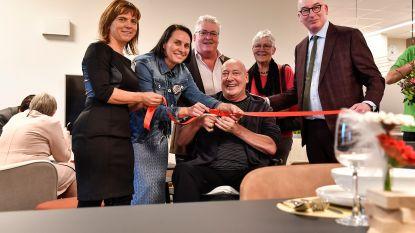 Gloednieuwe ziekenhuisvleugel biedt plaats aan palliatieve eenheid De Haven