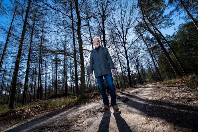 """De eerste beroepsactivist van Nederland is 69 en doet het iets rustiger aan. ,,Soms blader ik door alles wat ik heb gedaan en dan verbaast mij dat zelf, zo veel."""""""