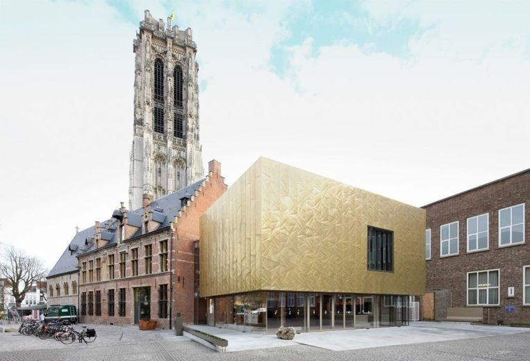 De Maan in Mechelen