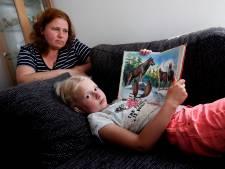 Moeder Emma (7) met chronische Q-koorts wil Den Haag wakker schudden