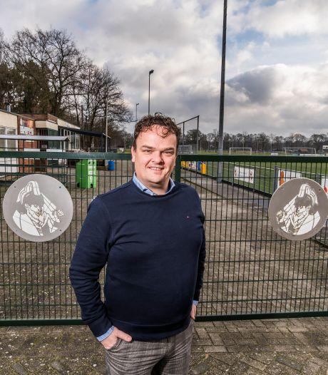 Achilles Enschede blijft rustig na storm van kritiek: 'Wij gaan echt de regio Twente niet overnemen'