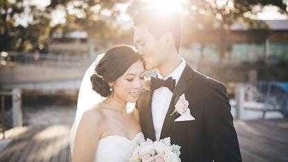 Deze man vroeg zijn vrouw drie jaar lang ten huwelijk via liefdesbrieven