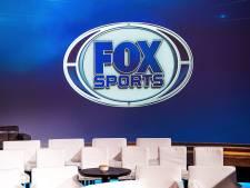 'Tv-zender Fox Sports wordt per 1 januari vervangen door ESPN'