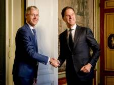 Onderwijsbonden bij Rutte: de wil is er, het geld nog niet