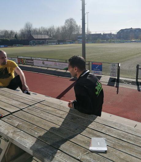 Coaches een handje geholpen in Helmond; nieuw steunfonds voor cultuursector; platform voor stages en vacatures in het voortgezet onderwijs
