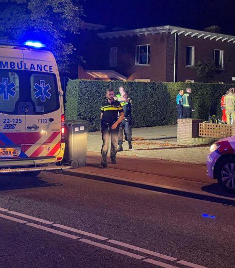 Gewonde man loopt weg uit ziekenhuis Helmond en overlijdt op straat