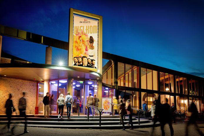 Theater De Storm in Winterswijk
