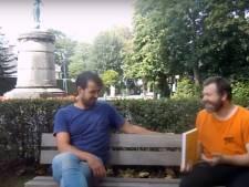 Televisiereeks Gentbrugge van Joris Hessels krijgt nog een kleine uitloper met dank aan de scouts