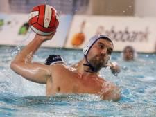 Ravijn slaat eerste slag in kwartfinales tegen Polar Bears