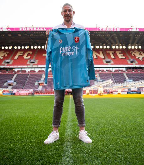 Doelman Lars Unnerstall voor 4 jaar naar FC Twente