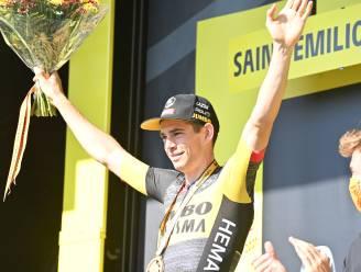 """RECONSTRUCTIE. De historische dag van Wout van Aert: """"Wat er nu in België gebeurt, is veel belangrijker dan wielrennen"""""""