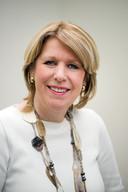 Corien Wortmann-Kool is bestuursvoorzitter van Pensioenfonds ABP.