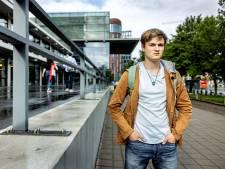 Extreme schaarste studentenkamers: 'Soms wel 300 reacties voor één kijkavond'