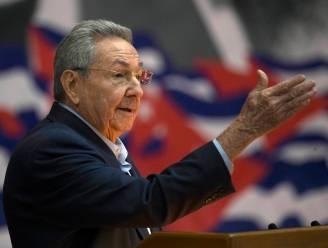 Einde van een tijdperk: Raúl Castro bevestigt aftreden als leider Communistische Partij van Cuba