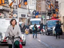 Voorlopig geen camera's in Koningstraat in Arnhem