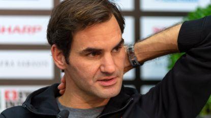 Met hallucinante cijfers baas in Basel: Federer bij laatste elf deelnames telkens in finale